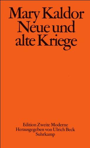 Neue und alte Kriege: Organisierte Gewalt im Zeitalter der Globalisierung Taschenbuch – 30. Oktober 2000 Ulrich Beck Mary Kaldor Michael Adrian Suhrkamp Verlag
