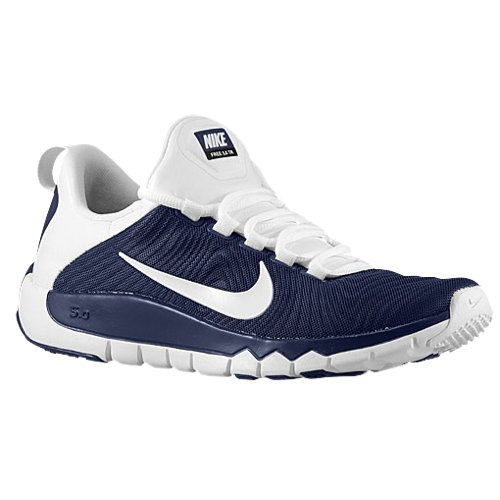 finest selection 1fe65 440d7 Nike Free Trainer 5.0 TB Men s Training Shoes - Navy White (14) - Buy  Online in UAE.   Shoes Products in the UAE - See Prices, Reviews and Free  Delivery in ...