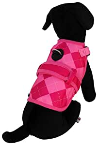Avant Garde Dog Harness, Prep, Medium