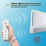 Wii Controller 2 Pack, Wii Remote Controller, Wii U