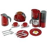 Theo Klein Bosch Breakfast Toy Playset