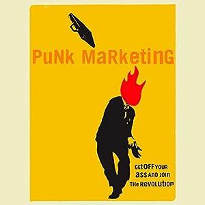 Punk Marketing Audiobook