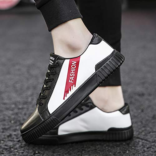 Student Men Leisure Sport Flat Teens Nanxieho Shoes Sneakers Trend R0dnZwqg