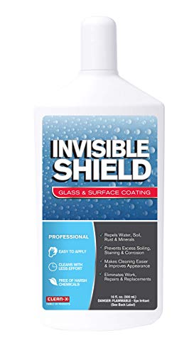 PROTECTR INVIS SHIELD PT by CLEAN-X MfrPartNo 35222