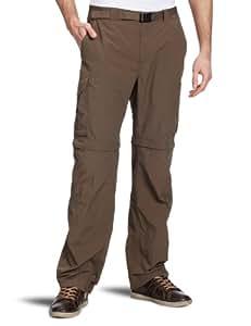 "Columbia Men's Silver Ridge Convertible Pants, 30"" x 32"", Major"