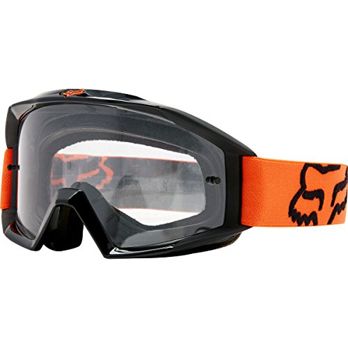 le-Orange (Main Off Road Goggle)