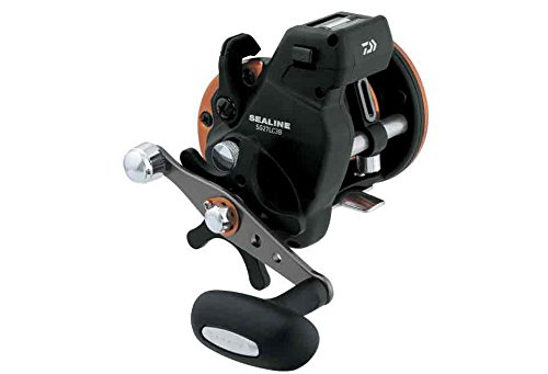 Daiwa Sealine SG-3B Linecounter Reel
