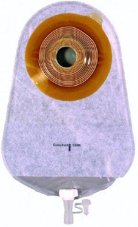 - COLOPLAST Urostomy Pouch Assura One-Piece System 10-3/4