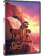 SPIRIT: O INDOMÁVEL - O FILME DVD