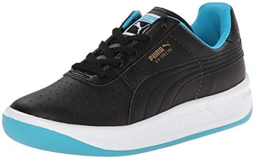 Puma Gv la zapatilla de deporte especial Black/Scuba Blue