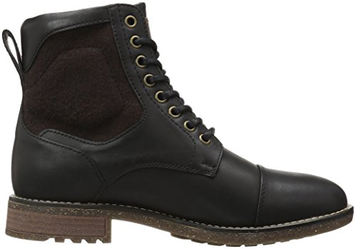 Appelez-le Printemps Hommes Sarawak Chelsea Boot, Noir Synthétique, 8 D Us