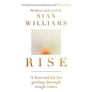 Rise Audiobook