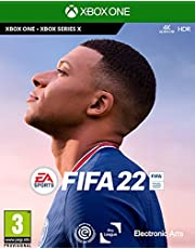FIFA 22 NL Versie - Xbox One (Xbox One)