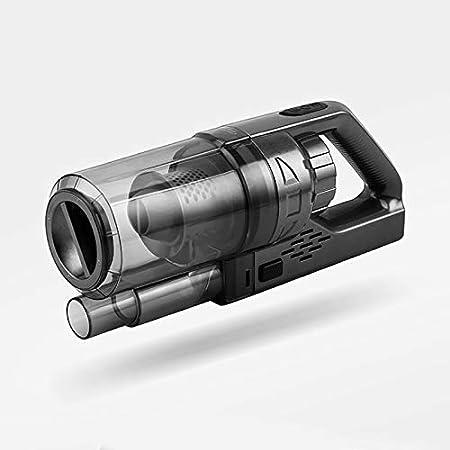 MxZas 150W 7000PA Coche Aspirador húmedo/seco Aspirador Handheld Portable con 4.5M Cable de alimentación for el Coche Fuerte Poder de succión Jzx-n: Amazon.es: Hogar