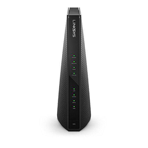 Buy modem and router for comcast