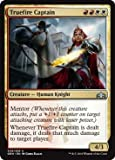 Magic: the Gathering - Truefire Captain (209/259) - Guilds of Ravnica