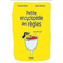 Petite encyclopédie des règles (L'Optimiste) (French Edition)
