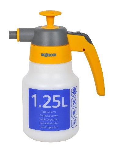 Hozelock Spraymist Trigger Sprayer, 1.25 L