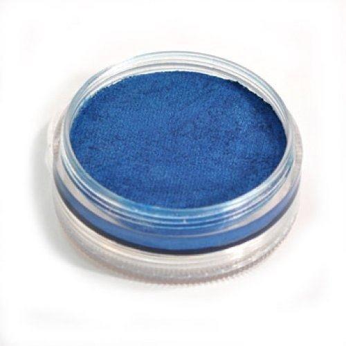 Wolfe Face Paints - Metallic Blue M70 (1.59