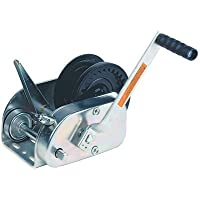 Siam Shopping Dutton-Lainson 3500# Heavy Duty Hand Winch 14881 Trailering Hand Winches Parts