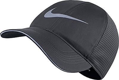 NIKE Mens Aerobill Elite Running Adjustable Hat