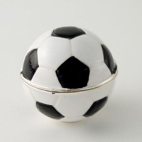 Balón de fútbol diseño de bola de navidad, regalo, Momento, tarro ...