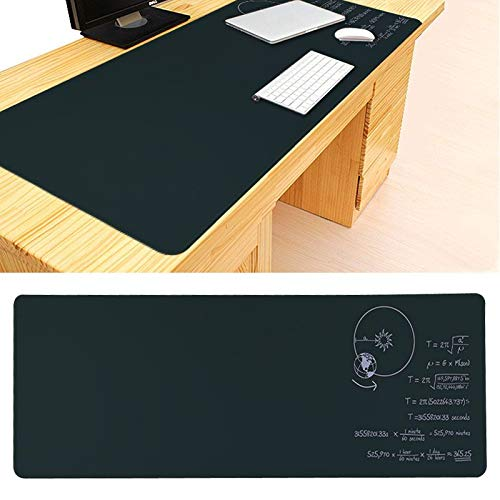 - LTHCELE MaiYaCa New Designs Math Formula Mouse pad Gamer Play mats Size for 3007002mm and 3009002mm Mousepad
