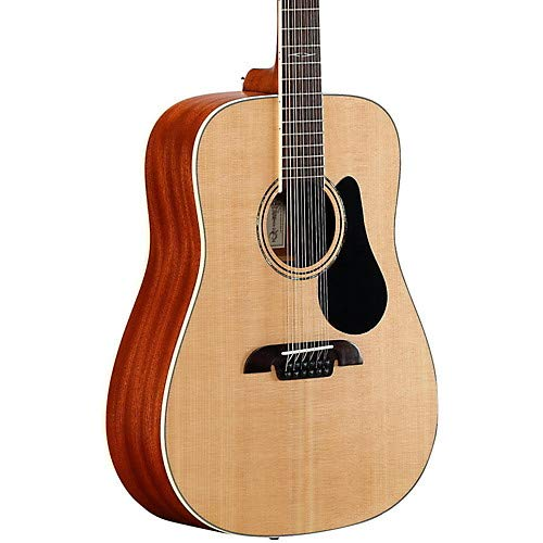- Artist Series AD60-12 Dreadnought Twelve String Acoustic Guitar