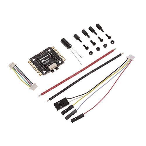 FidgetGear Makerfire BLHeli-S 4-in-1 12A ESC Electric Speed Controller for RC Drone NM B1T2 from FidgetGear