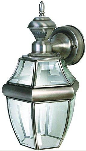 SLV Hang Carriage Lantern