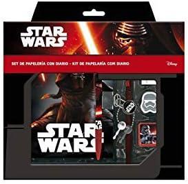 Star Wars Diario en Caja: Amazon.es: Juguetes y juegos