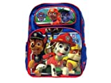 Best Nickelodeon Backpacks For High School Boys - New Nickelodeon Paw Patrol 16 Inches Backpack-kb Review