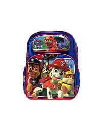 Backpack - Paw Patrol - Group School Bag Boys/Kids New 655525