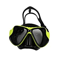 Welcome to our store - Swimming Snorkel Set Description: Model Number: Spearfishing Scuba Myopia And Hyperopia Gear Swimming Mask Diving Mask     *Note:100% from brand new. If the product has problems please contact us before leaving a review...