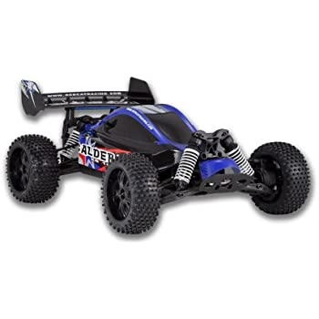 Redcat Racing Caldera XB 10E Brushless Electric Buggy, Blue, 1/10 Scale