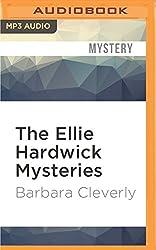 The Ellie Hardwick Mysteries