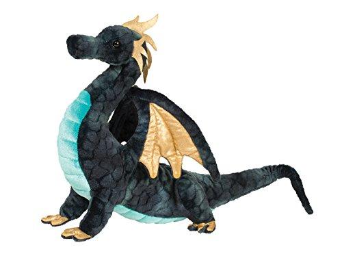 Cuddle Toys 727 Aragon Navy Dragon