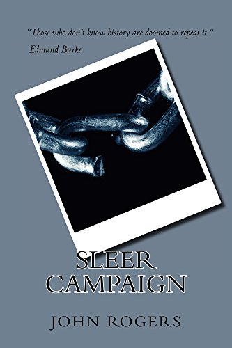 Book: Sleer Campaign by John Rogers