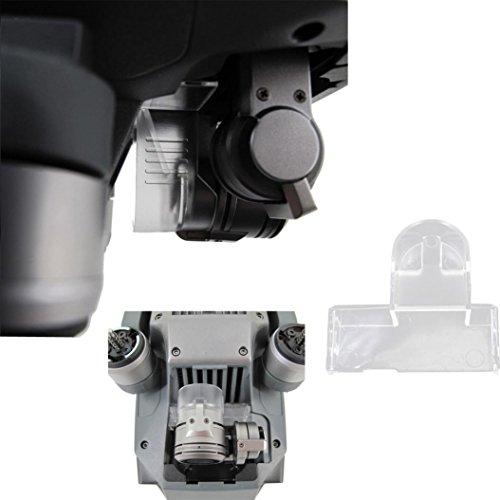Creazy New Gimbal Lock Clamp Camera Cover Protector PTZ Holder for DJI Mavic Pro Drone