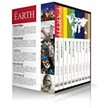 Life On Earth - 10-DVD Box Set [ NON-USA FORMAT, PAL, Reg.0 Import - Netherlands ] by Discovery Channel