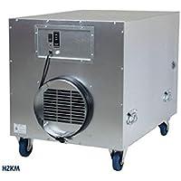 Abatement Technologies H2KM Negative Air Machine - 2000 cfm