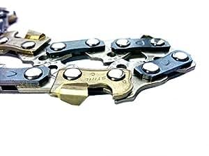'Stihl Sierra Cadena 3/81,6mm 56GL 37cm Espada Rapid duro RD 39430000056