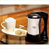 Froth Au Lait MINI STAINLESS Hot and Cold Milk Frother