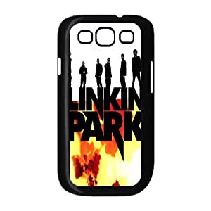High quality Rock band Pop-Linkin Park protective case cover For SamSung Galaxy S4 Case HQV479687194