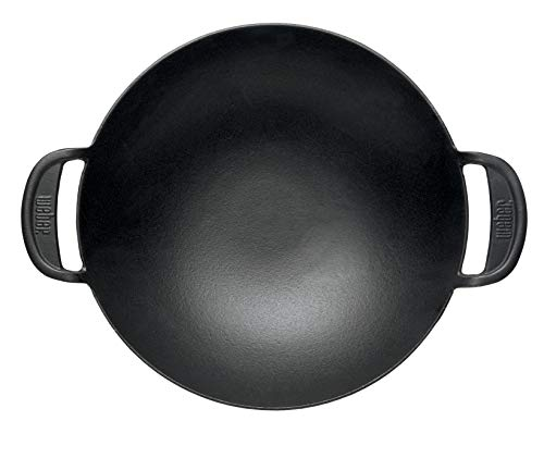 wok for grill - 8