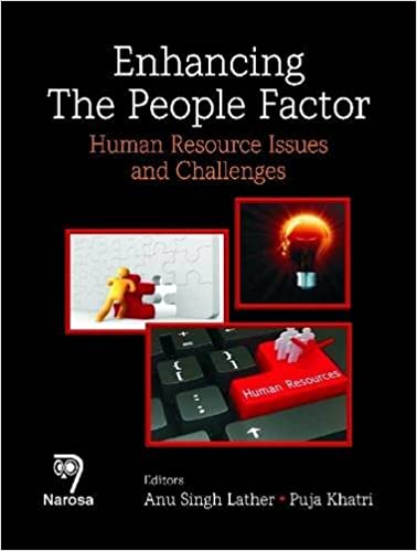 Book Enhancing the People Factor: HR Issues and Challenges