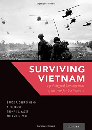 Surviving Vietnam: Psychological Consequences of the War for US Veterans