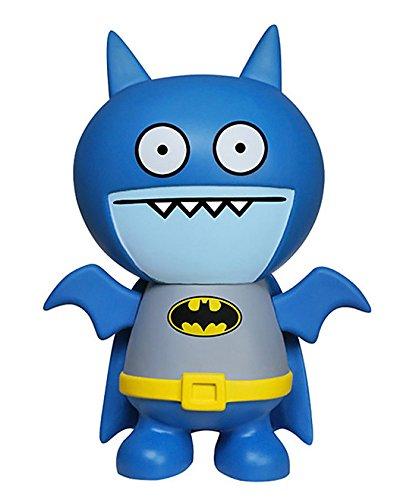 Funko UglydollDC Comics Ice-Bat as Batman Vinyl Figure ()