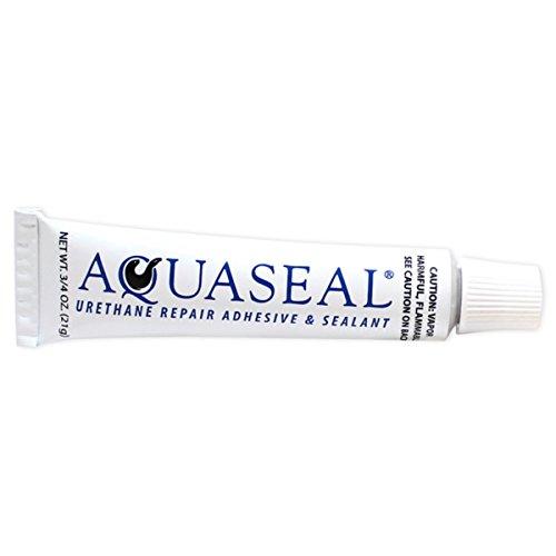 McNett Aquaseal Urethane Repair Adhesive Wetsuit Repair by McNett