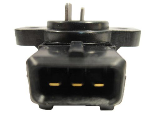 2.7 Engine Parts (Korea Motor Parts 35170-37100 - Throttle Position Sensor for 2.5L & 2.7L Engine Types for Hyundai Kia)